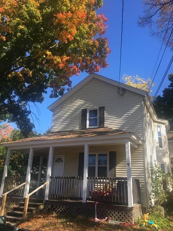 9 Sanderson Pl, Clinton, MA 01510 (MLS #72745445) :: Berkshire Hathaway HomeServices Warren Residential