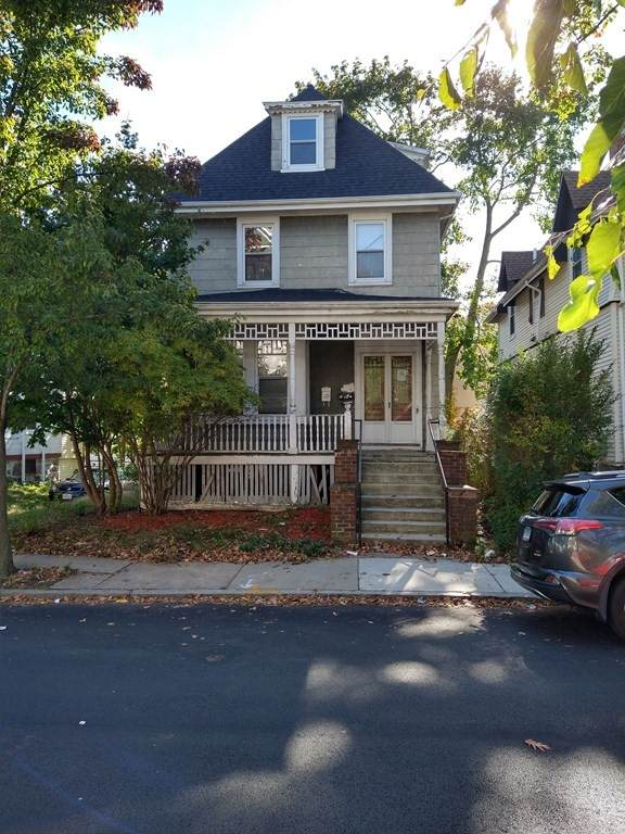 28 Wabon Street, Boston, MA 02121 (MLS #72745462) :: Westcott Properties
