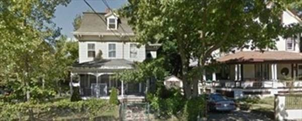 56 Central Ave, Boston, MA 02136 (MLS #72745485) :: Berkshire Hathaway HomeServices Warren Residential