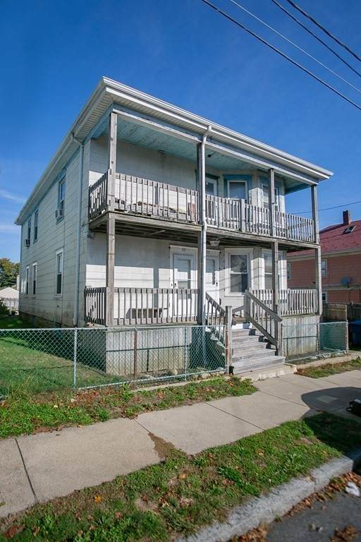 97-99 Rodney St, New Bedford, MA 02744 (MLS #72745499) :: Re/Max Patriot Realty