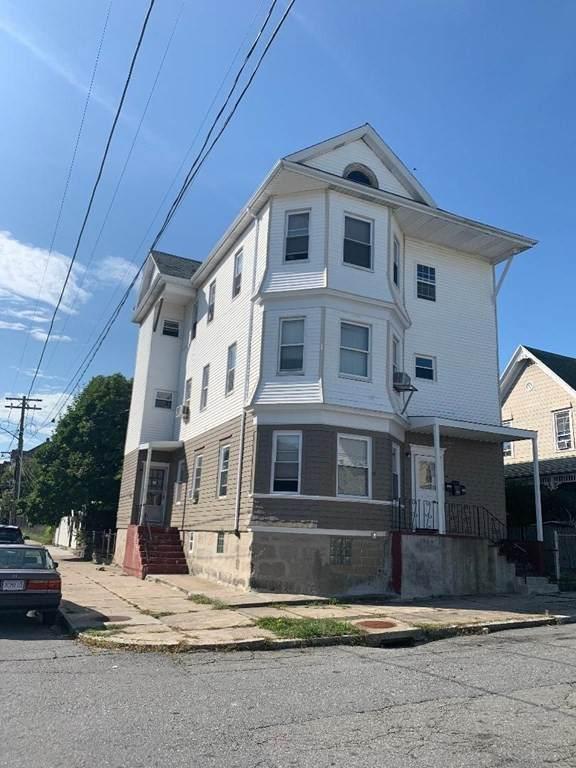 40 Adams St, New Bedford, MA 02746 (MLS #72745747) :: RE/MAX Vantage