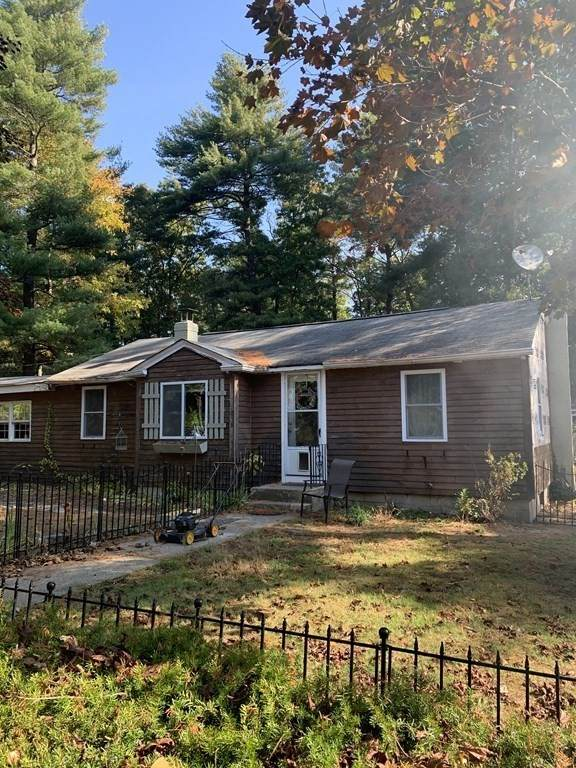 20 Baker Street, Freetown, MA 02702 (MLS #72745854) :: Team Roso-RE/MAX Vantage