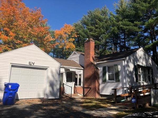 134 N Brook Rd, Springfield, MA 01119 (MLS #72745878) :: The Duffy Home Selling Team