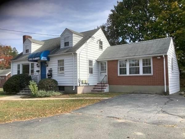 192 Lexington St, Woburn, MA 01801 (MLS #72746080) :: Spectrum Real Estate Consultants