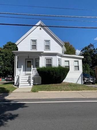 108 Carl Ave, Brockton, MA 02302 (MLS #72746083) :: Spectrum Real Estate Consultants