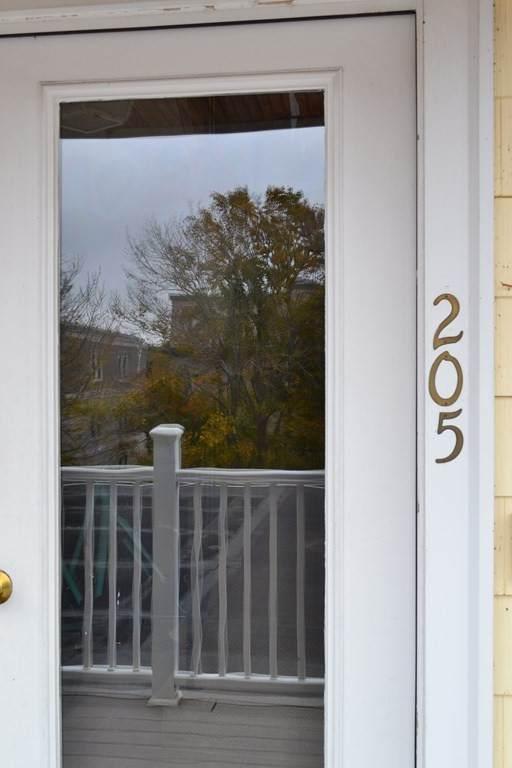 24 S. Bulfinch #205, North Attleboro, MA 02760 (MLS #72746250) :: Anytime Realty