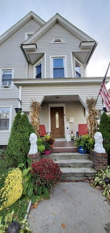 90 Mooreland St, Springfield, MA 01104 (MLS #72746710) :: DNA Realty Group