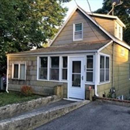 227 Winthrop St, Quincy, MA 02169 (MLS #72746775) :: Team Roso-RE/MAX Vantage