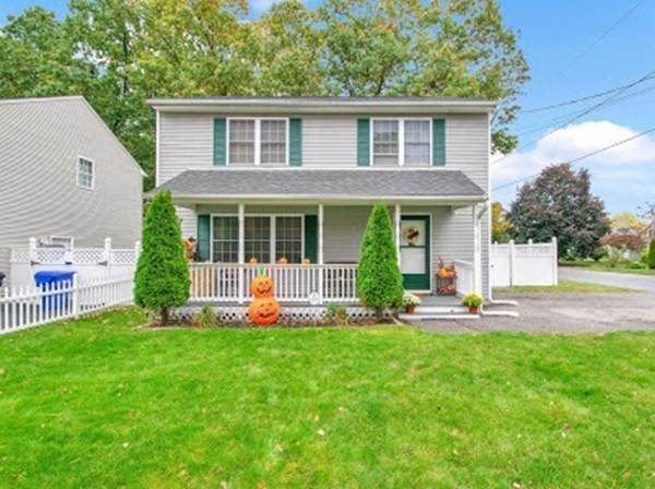 195 Mazarin St, Springfield, MA 01151 (MLS #72746859) :: DNA Realty Group