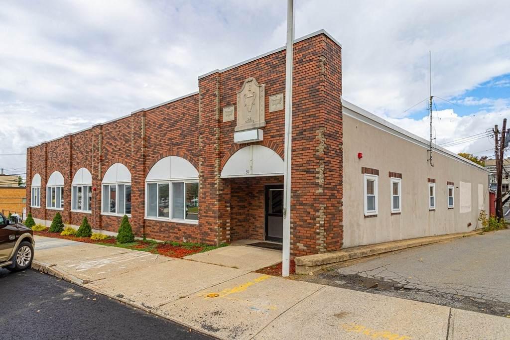 31 City Hall Ave - Photo 1