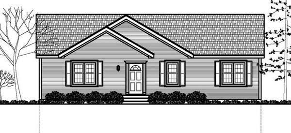 Lot 7 Williamsville Road, Barre, MA 01005 (MLS #72747060) :: Cameron Prestige
