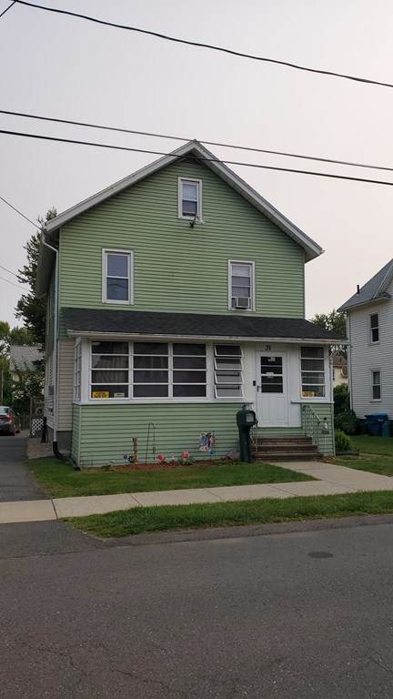 31 Field St, West Springfield, MA 01089 (MLS #72747415) :: NRG Real Estate Services, Inc.
