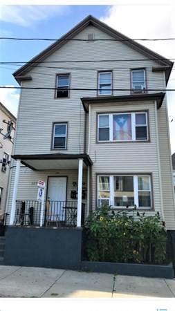 229 Sawyer, New Bedford, MA 02740 (MLS #72747442) :: RE/MAX Vantage