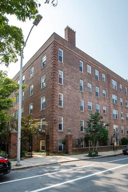 16 Chauncy St B, Cambridge, MA 02138 (MLS #72747449) :: Cosmopolitan Real Estate Inc.