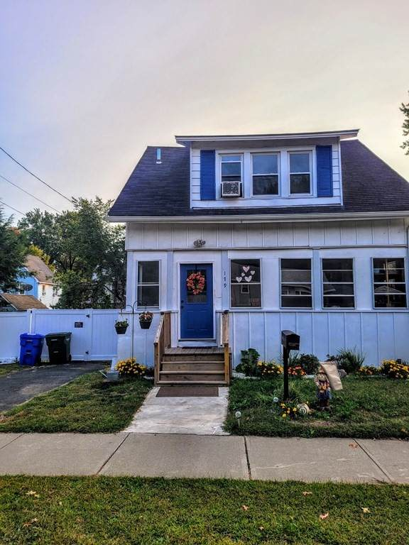179 East St, Springfield, MA 01104 (MLS #72747538) :: Zack Harwood Real Estate | Berkshire Hathaway HomeServices Warren Residential