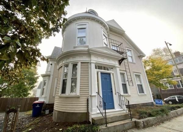 50 Hill St, New Bedford, MA 02740 (MLS #72747576) :: RE/MAX Vantage