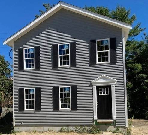 8 Walnut Street, Taunton, MA 02780 (MLS #72747696) :: RE/MAX Vantage