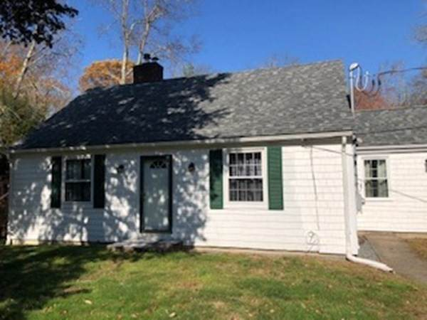 76 Bay State Rd, Rehoboth, MA 02769 (MLS #72747762) :: Anytime Realty