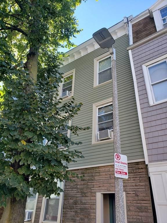 249 Marion St, Boston, MA 02128 (MLS #72747823) :: Zack Harwood Real Estate | Berkshire Hathaway HomeServices Warren Residential