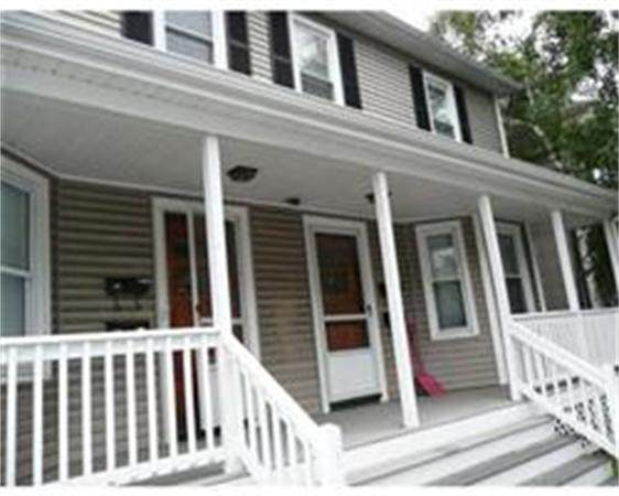65 Bedford Street #1, Waltham, MA 02453 (MLS #72748004) :: Cosmopolitan Real Estate Inc.
