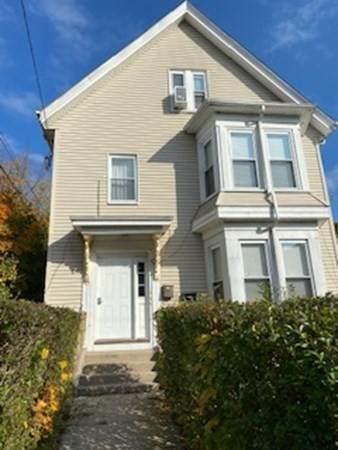 21 Coburn St, Brockton, MA 02301 (MLS #72748021) :: RE/MAX Vantage