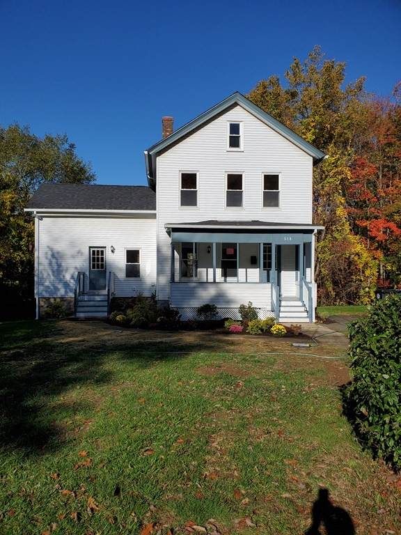 518 South Street, Southbridge, MA 01550 (MLS #72748115) :: Trust Realty One
