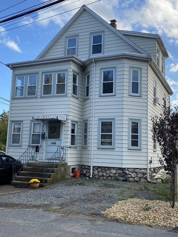 11 Lewis Avenue, Norwood, MA 02062 (MLS #72748143) :: RE/MAX Unlimited