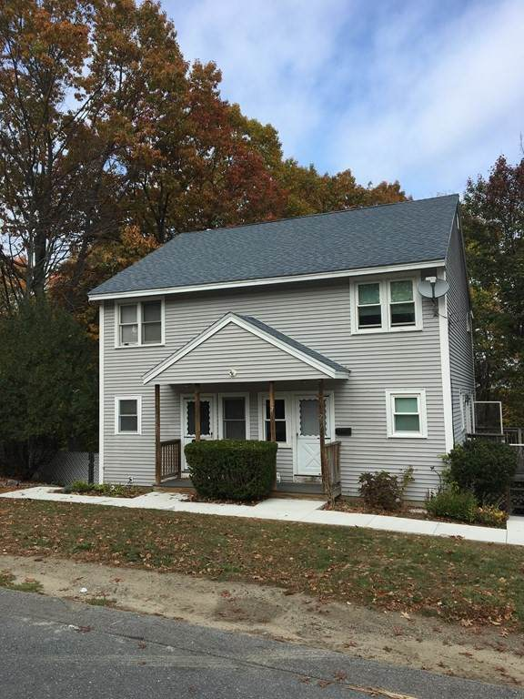 251 Oakland Ave. Ext. #251, Methuen, MA 01844 (MLS #72748157) :: EXIT Cape Realty