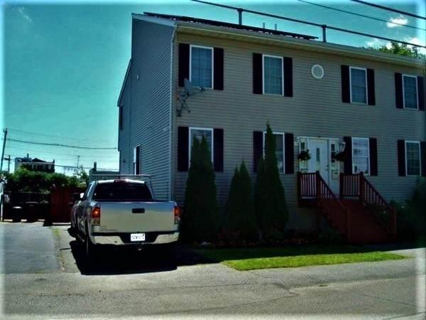 66 Arcadia St A, Revere, MA 02151 (MLS #72748170) :: Maloney Properties Real Estate Brokerage