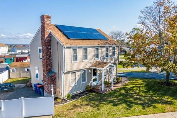 63 Upton St, New Bedford, MA 02746 (MLS #72748233) :: Charlesgate Realty Group