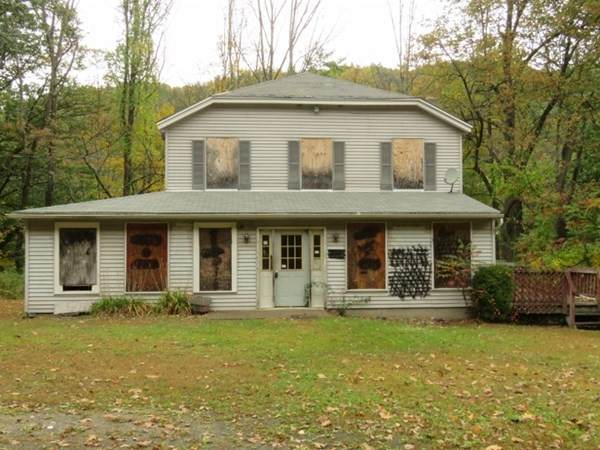664 Route 20, Chester, MA 01011 (MLS #72748250) :: RE/MAX Unlimited