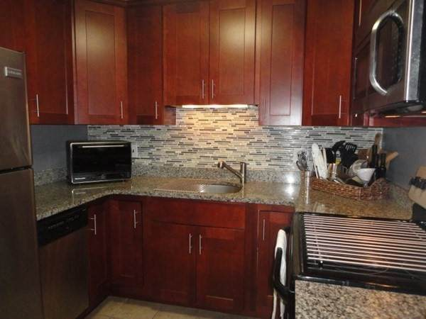 95 Fountain Ln #3, Weymouth, MA 02190 (MLS #72748347) :: Maloney Properties Real Estate Brokerage