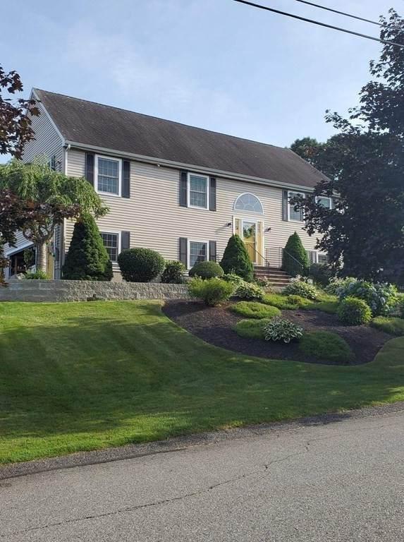 7 Jon Ester Rd, Somerset, MA 02726 (MLS #72748353) :: Maloney Properties Real Estate Brokerage