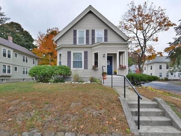 35 June St, Worcester, MA 01602 (MLS #72748694) :: Spectrum Real Estate Consultants