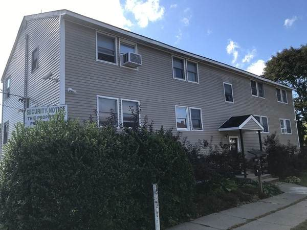 1-R Glasgow St, Providence, RI 02908 (MLS #72748698) :: Spectrum Real Estate Consultants