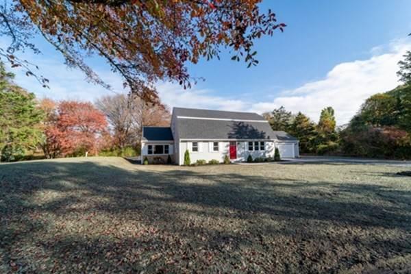 121 Spring Lane, Brewster, MA 02631 (MLS #72748720) :: Welchman Real Estate Group