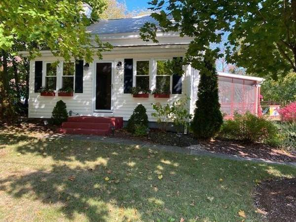 266 Main St, Millville, MA 01529 (MLS #72748803) :: Walker Residential Team