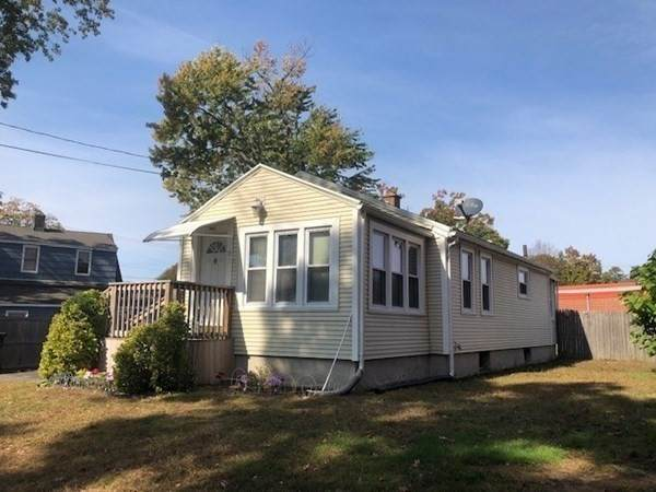 18 Beaven St, Springfield, MA 01104 (MLS #72748864) :: Anytime Realty
