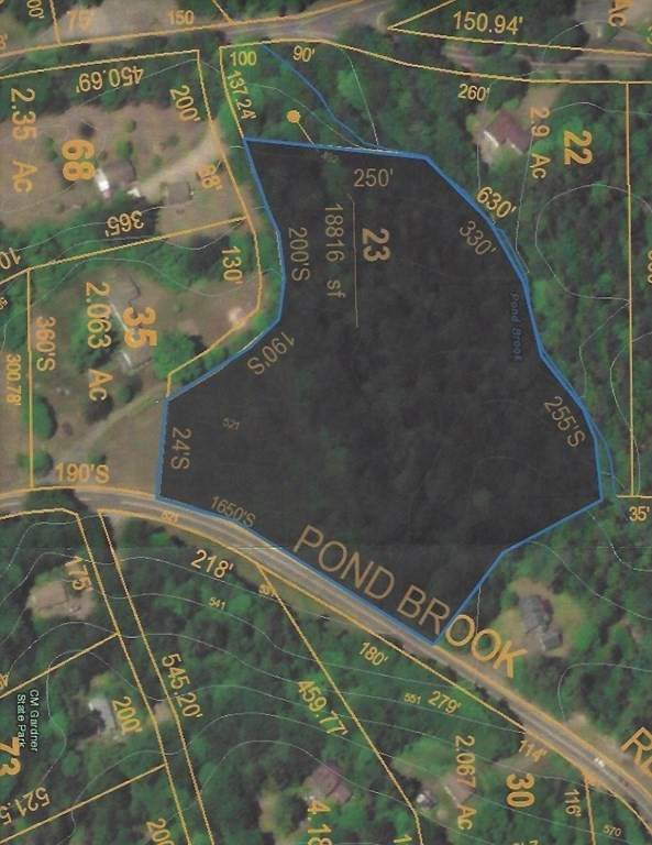 18 Pond Brook Rd Lot 1 - Photo 1