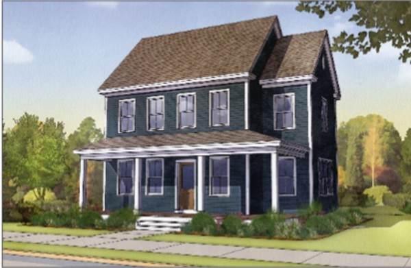 20 Bradley Cir, Harvard, MA 01451 (MLS #72748920) :: Welchman Real Estate Group