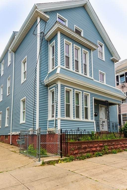 347 N Front St, New Bedford, MA 02746 (MLS #72748991) :: Welchman Real Estate Group