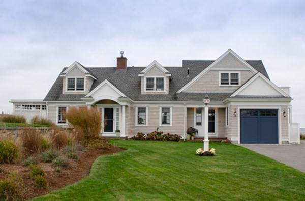 13 Ocean Ave, Falmouth, MA 02536 (MLS #72749100) :: Welchman Real Estate Group