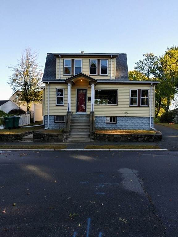 63 Mansfield St, Lynn, MA 01904 (MLS #72749244) :: Boylston Realty Group