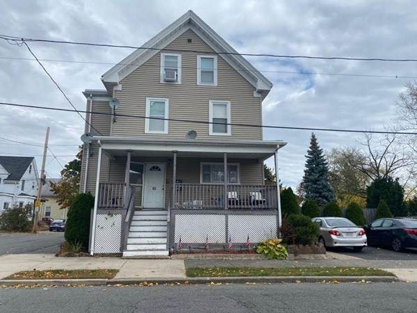 53 Bessom St, Lynn, MA 01902 (MLS #72749245) :: Boylston Realty Group
