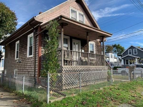 20 Concord Street, New Bedford, MA 02745 (MLS #72749828) :: RE/MAX Vantage