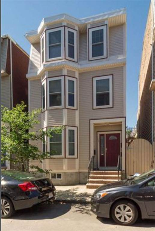 28 Vinton St #1, Boston, MA 02127 (MLS #72749945) :: Westcott Properties