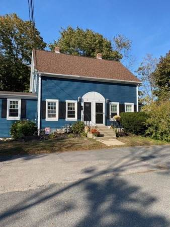 9 Blake Pl #9, Mansfield, MA 02048 (MLS #72750037) :: Anytime Realty