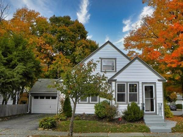 14 Lawnfair St, Worcester, MA 01602 (MLS #72750050) :: Anytime Realty