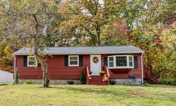 22 Pecousic St, Springfield, MA 01108 (MLS #72750077) :: NRG Real Estate Services, Inc.