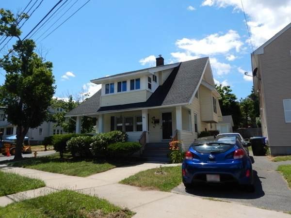854 Alden Street, Springfield, MA 01109 (MLS #72750221) :: NRG Real Estate Services, Inc.